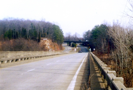 1951 US 29 bridge